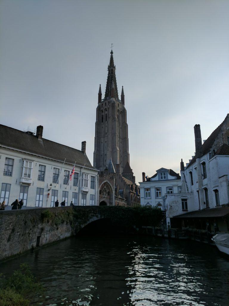 More Bruges.